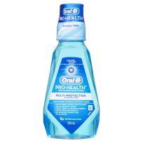 Oral B Pro Health Mouth Wash Rinse 500ml