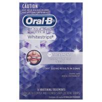 Oral B 3D White Whitestrips 14 Treatments