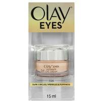 Olay Eyes Ultimate Eyes Cream 15ml