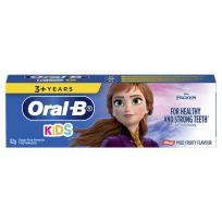 Oral B Kids Toothpaste Frozen 75G