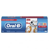 Oral B Kids Toothpaste Star Wars 75G