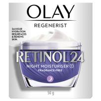 Olay Regenerist Retinol 24 Night Moisturiser 50g
