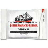 Fisherman's Friend Original Mint Lozenges 25g