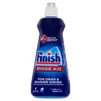 Finish Rinse Aid 400ml