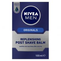 Nivea Men Originals Post Shave Balm 100ml