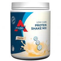 Atkins Advantage Shake Mix Vanilla 310g