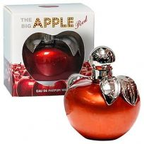 Big Apple Red EDP Spray 100ml