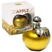 Big Apple Gold EDP Spray 100mL
