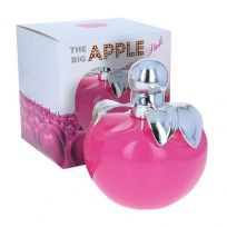 Big Apple Pink EDP Spray 100ml