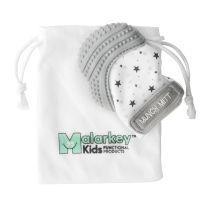 Malarkey Kids Munch Mitt Grey