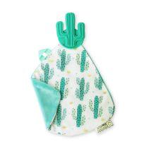 Malarkey Kids Munch-It Blanket Sunshine Cacti Cutie-Pie