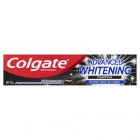 Colgate Toothpaste Advanced Whitening Charcoal 170G