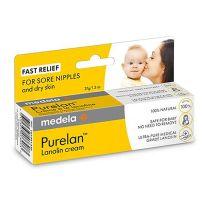 Medela Purelan Lanolin Cream 7g