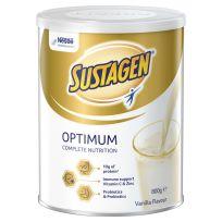 Sustagen Optimum Vanilla Flavour 800g