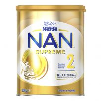 NAN Supreme 2 Formula Follow On 800g