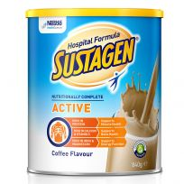 Sustagen Hospital Formula Active Coffee 840g