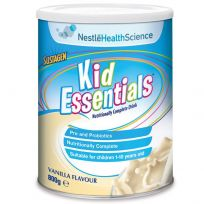 Nestle Kid Essentials Formula Vanilla Flavour 800g