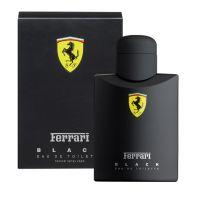 Ferrari Black EDT 125ml