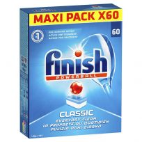 Finish Powerball Classic 60 Tablets