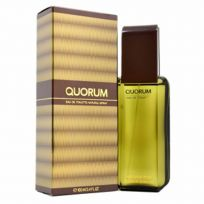 Antonio Puig Quorum EDT 100ml