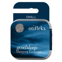 Otifleks Good Sleep Ear Plugs Small Pair
