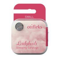 Otifleks Ladybuds Sleep Ear Plugs Small Pair