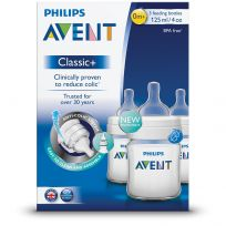 Avent Feeding Bottle 260ml 3 Pack