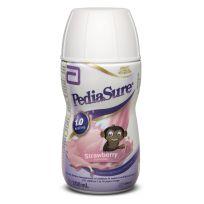 PediaSure Ready To Drink Strawberry Shake 200ml