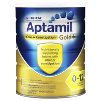 Aptamil Colic and Constipation 900g