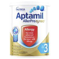 Aptamil Allerpro Syneo 3 Toddler Formula 900g