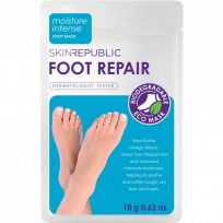 Skin Republic Biodegradable Foot Repair 1 Pair