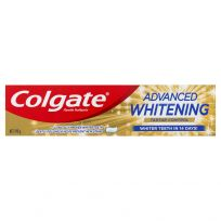 Colgate Toothpaste Advanced Whitening Tartar Control 190g