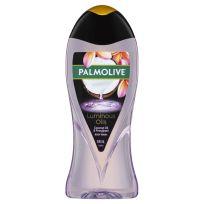 Palmolive Luminous Oils Body Wash Coconut Oil with Frangipani 400ml