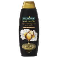 Palmolive Naturals Shampoo Luminous Oils Strengthen & Protect 350ml