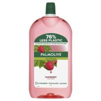 Palmolive Foaming Hand Wash Refill Raspberry 1 Litre