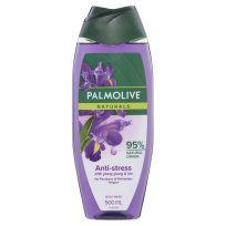 Palmolive Naturals Anti-Stress Body Wash With Ylang Ylang & Iris 500ml
