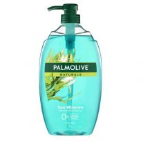 Palmolive Naturals Shower Gel Hydrating 1 Litre