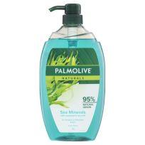 Palmolive Naturals Shower Gel Sea Minerals 1 Litre