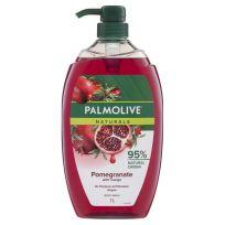 Palmolive Naturals Shower Gel Pomegranate & Mango 1 Litre