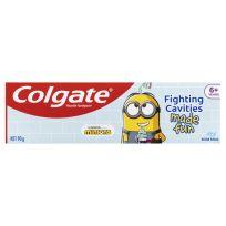 Colgate Kids Fluoride Toothpaste 6+ Years Mild Mint 90g