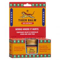 Tiger Balm Red Ointment 18g