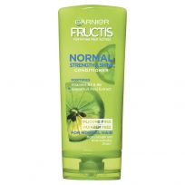 Garnier Fructis Normal Strength & Shine Conditioner 315ml for Normal Hair