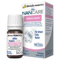 Nestle NAN CARE Biogaia Probiotic Drops 5ml