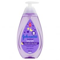 Johnson's Baby Bedtime Bath 500ml