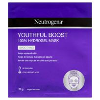 Neutrogena Youthful Boost Smoothing Hydrogel Mask 30g