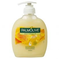 Palmolive Naturals Hand Wash Milk & Honey 250ml