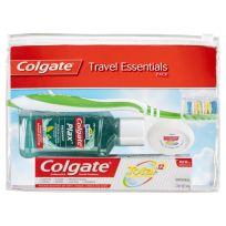 Colgate Travel Essentials Pack