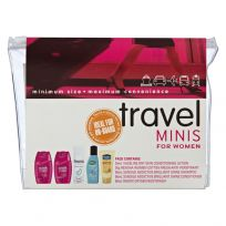 Travel Mini Pack for Women