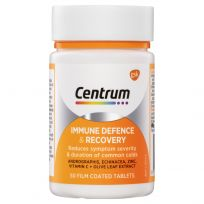 Centrum Immune Defence & Recovery 50 Tablets