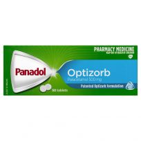 Panadol Optizorb 50 Tablets